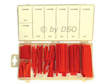 AIRCRAFT / AVIATION TOOLS NEW 127PC HEAT SHRINK PACK / WIRE WRAP