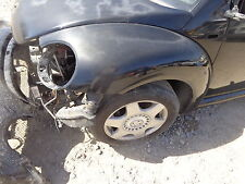 Driver Front Fender VW Beetle Bug 98 99 00 01 02 03 04 05
