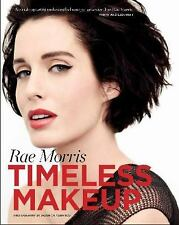 NEW - Timeless Makeup by Morris, Rae