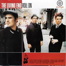 THE LIVING END Roll On CD