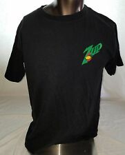 Vintage 7Up 7 up Show Us Your Can Funny Butt T Shirt Men's L Large Advertising