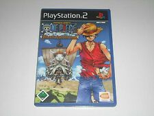 PS2 - One Piece Grand Adventure ** Playstation 2 Spiel