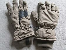 ISOTONER Men's Insulated Winter Gloves - Tan - XL