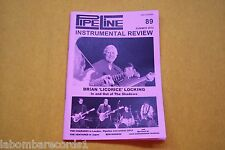 Pipeline instrumental review summer 2012  Nº89 Ventures NEW  Ç