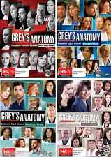 Grey's Anatomy SEASONS 7, 8, 9 & 10 : NEW DVD