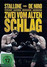 """ZWEI VOM ALTEN SCHLAG (""""GRUDGE MATCH"""") / DVD - TOP-ZUSTAND"""
