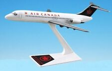 Flight Miniatures Air Canada Douglas DC-9 Desk Top Display 1/200 Model Airplane