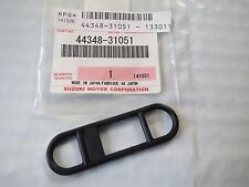 NOS SUZUKI PETCOCK GASKET GT GS RE5 250 380 500 550 750 400 425 450 750 850 1000