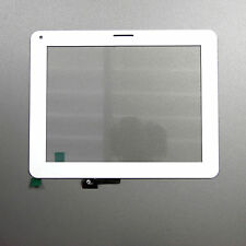 "REPLACEMENT TOUCH SCREEN DIGITIZER FOR 8""  BUSH 8 MY TABLET PN: RAECE F0425 SL"