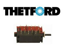 THETFORD SELECTOR SWITCH 6P - N80/90/100/109/110/112 PART NO : 626999
