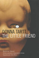Donna Tartt The Little Friend Very Good Book