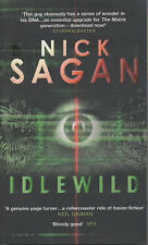 Idlewild by Nick Sagan (Paperback, 2004)