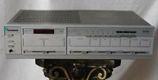Telefunken HR800 Hifi Receiver Tuner-Amplifier Steuergerät HR 800