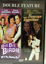 Bye Bye Birdie DVD / Forever Together DVD Double Feature NEW RARE