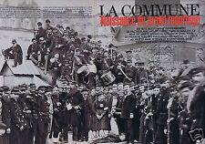 Coupure de presse Clipping 2000 La 'Commune' naissance d'un reportage (12 pages)