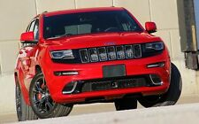 Procharger Jeep SRT8 6.4L WK2 P-1SC-1 Supercharger HO Intercooled System Kit