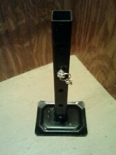 """""""NEW"""" TRAILER JACK DROP FOOT REPLACEMENT SHAFT, CAMPERS, TRAILER, RV, BOAT"""