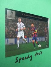 Champions League 2015 UPDATE Magic Moment Barcelona Xavi  Panini Adrenalyn 15