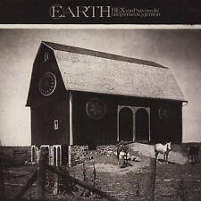 Hex: Or Printing in the Infernal Method by Earth (CD, Sep-2005, Southern Lord)