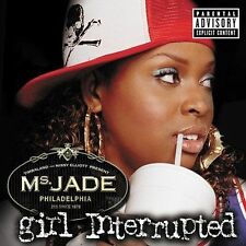 1 CENT CD Girl Interrupted [PA] - Ms. Jade