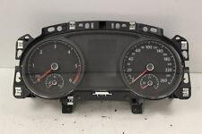 VW GOLF SPORTSVAN TACHO SPEEDOMETER KOMBIINSTRUMENT DIESEL 517920751