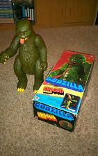 Shogun Warriors Godzilla(1st series 1977)