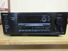 ONKYO TX-SV545 AMPLIFICATORE DOLBY SURROUND