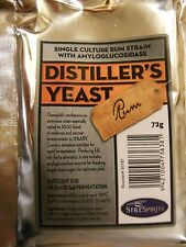 Still Spirits Distillers Yeast Rum with AG - High Yield  - 6.6 gallons