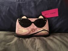 Betsey Johnson Sunglasses Kitty Cross Body Purse