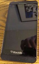 BlackBerry Z10 - 16GB - Black (T-Mobile) Smartphone Fast Shipping Excellent Used