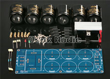 50A High-Current 500W Amplifier Dual Power Supply Rectifier Filter Board DIY Kit