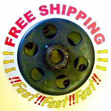 "Mini Bike Centrifugal Clutch 3/4"" bore,12 Tooth #35 Chain"