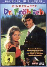 DVD NEU/OVP - Kinderarzt Dr. Fröhlich - Roy Black & Heidi Hansen