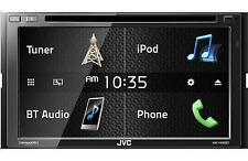 "JVC El Kameleon KW-V430BT 6.8"" DVD CD Receiver with Built in Bluetooth KWV430BT"