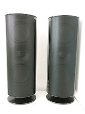 Harman Kardon HKTS 60 Surround Satellite Speakers (SAT TS60) with wall mounts