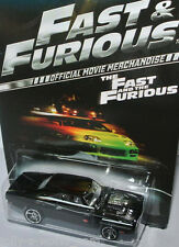 Fast & Furious s1-1/8 - 1970 Dodge Charger * Fast & Furious * - 1:64 HOT WHEELS