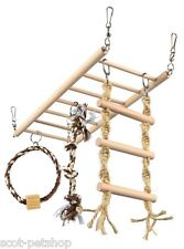 NEW Ferret Rat Chinchilla Play & Fun Suspension bridge