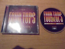 The four tops collection, cd musique