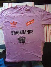 Michael Jackson Dangerous Tour Crew Shirt 11/9/92