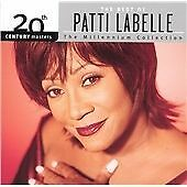 Labelle Patti : 20th Century Masters - The Millennium Collection: The Best of Pa