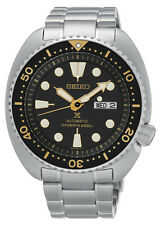 New Seiko SRP775 Prospex X Automatic Stainless Steel 200M Diver's Men's Watch