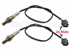Upstream & Downstream Oxygen O2 Sensor For 96 97 98 99 00 Honda Civic 1.6L D16Y7
