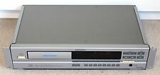 Denon DN-600F Profi CD-Player 19 Zoll einbaufähig rack mount Pitch +/- 12% gut