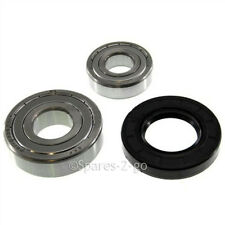 Washing Machine Drum Bearing & Oil Seal Kit for Baumatic Washer 800-1200 RPM