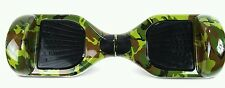 Camo 2 Wheel Electric Scooter slightly used