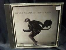 Bryan Adams - Cuts Like A Knife  -Japan CD