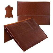 Leder Tasche für Microsoft Surface 3 Schutz Case Hülle Cover Sleeve Braun
