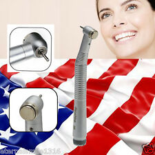 High speed dental handpiece 1-way spray 2 hole  Noise-free and stable