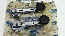MK2 ESCORT RS2000 GENUINE FORD NOS WINDOW WINDER HANDLES - PAIR