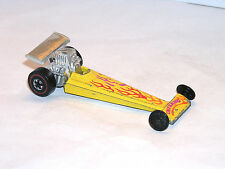 70s Hot Wheels Redline Inferno Dragster **YELLOW LIGHT SPECIAL**